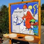 Amerigo voeren is te huur bij Carpe Diem Events & Verhuur uit Limburg.