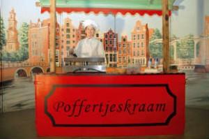 Poffertjes kraam is te huur bij Carpe Diem Events & Verhuur uit Limburg.