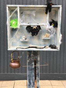 Halloween Spellen zijn te huur bij Carpe Diem Events & Verhuur uit Limburg.