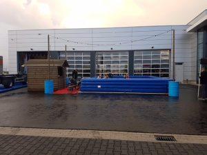 Schaatsbanen is te huur bij Carpe Diem Events & Verhuur uit Limburg.