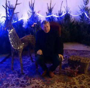 Kerstmarkt susteren