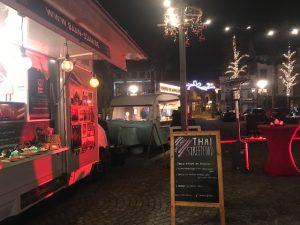 Winter Food Festival Maasiek