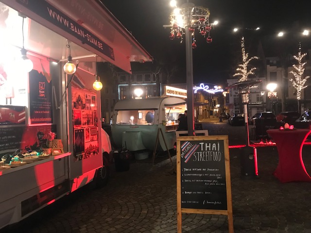 Winter Food Festival Maasiek