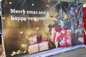 Decorwand Kerst is te huur bij Carpe Diem Events & Verhuur uit Sittard, Limburg.