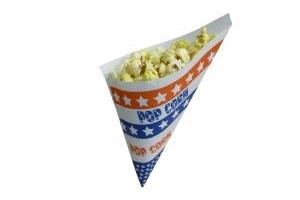 Ingrediënten popcorn is te huur bij Carpe Diem Events & Verhuur uit Sittard, Limburg.